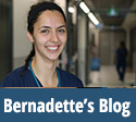 Bernadette's blog posts