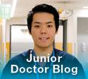 Junior Doctor Blog