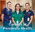 Careers at Peninsula Health Blog