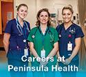 Careers at Peninsula Health Blog