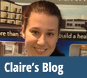 Claire McGannon' blog posts