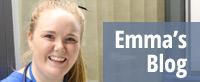 Emma Ward's blog posts