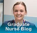 Graduate Nurse Blog
