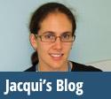 Jacqui's blog posts