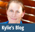 Kylie Hosking's blog posts