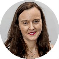 Dr Alison Dwyer
