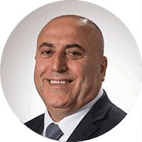 Mr Naim Melhem