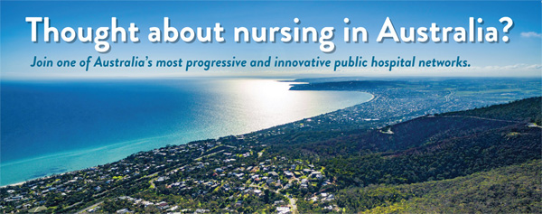 NZ, UK, Nurses
