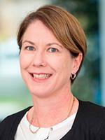 Dr Nadine Andrew