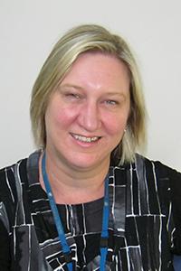 Alison Watts
