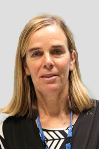 Dr Cathy McMahon