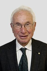Professor Henry Ekert