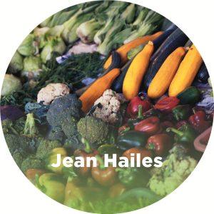 Hailes, Jean