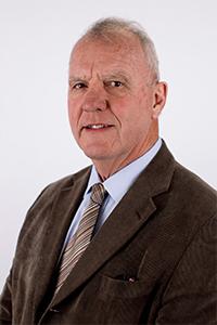 Prof Ken Thomson