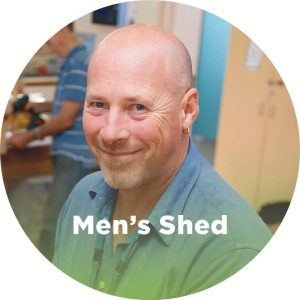Mens Shed Frankston