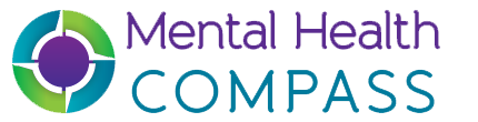Mental Health Compass logo