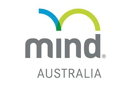 Mind Australia logo