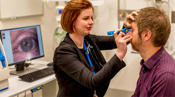 Frankston Hospital, eyeConnect, World first, specialists , ophthalmic