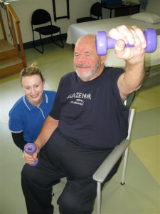 Allied Health Assistants - Physiotherapy