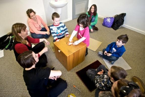 Paediatric Speech Pathology photo