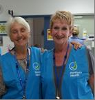 Patient Companion Volunteers